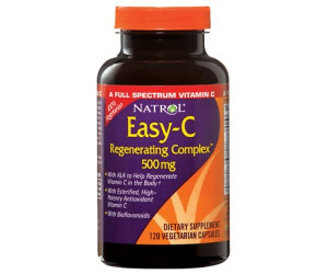 Natrol Easy-C регенерэйтинг комплекс капсулы N120