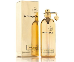 MONTALE Sunset Flowers парфюмерная вода унисекс 100 ml