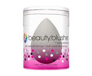 Beautyblender Спонж  beauty.blusher серый