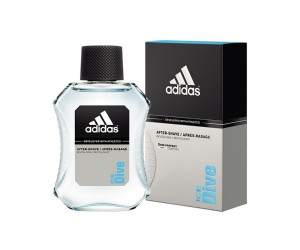 Adidas Ice Dive After Shave лосьон после бритья 100 мл