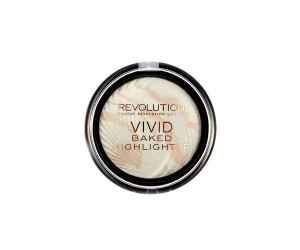 Makeup Revolution Хайлайтер Vivid Baked Highlighter