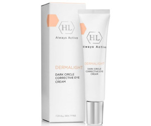 Holy Land Dermalight Dark Circle Corrective Eye Cream корректирующий крем 15мл