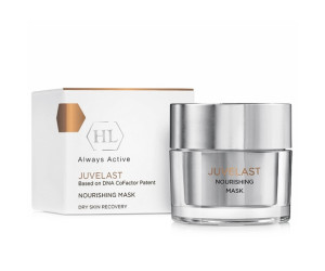 Holy Land Juvelast Nourishing Mask маска 50мл