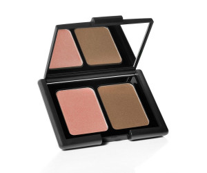 ELF Blush Bronzer Powder Turks Caicos Румяна с бронзатором для лица тон 83603 8.5 г