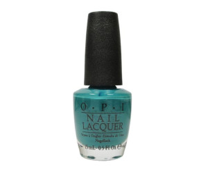OPI Classic Лак для ногтей Is That A Spear In Your Pocket? NLF85 15мл