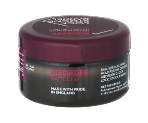 Lock Stock & Barrel Disorder Matte Clay Матовая глина для скульптурирования 100г