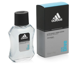 Adidas Ice Dive After Shave лосьон после бритья 50 мл