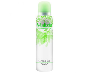 Malizia Дезодорант PARFUM DEOD GREEN TEA 150 мл