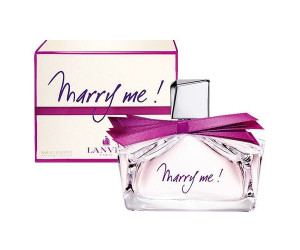 LANVIN MARRY ME вода парфюмерная жен 75 ml