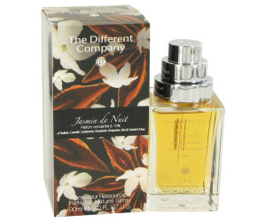 THE DIFFERENT COMPANY JASMIN DE NUIT вода туалетная унисекс 90 ml