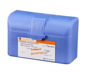 Сталораль Аллерген клещей флаконы 10мл, поддержка №5