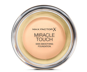 MaxFactor тональная основа MIRACLE TOUCH №40 Creamy Ivory