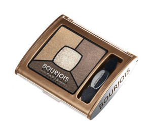 Bourjois тени для век SMOKY STORIES №6 upside brown