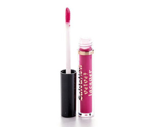 Makeup Revolution Жидкая помада, тон розовый Salvation Velvet Lip Lacquer You took my love, 23 мл