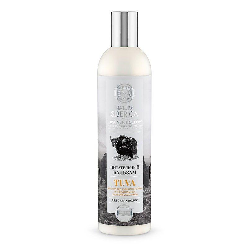 Купить Натура Сиберика TUVA Бальзам для волос Питательный 400 ml, Natura Siberica