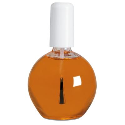 Купить Domix Масло виноградной косточки для ногтей и кутикулы 75мл (кисточка)