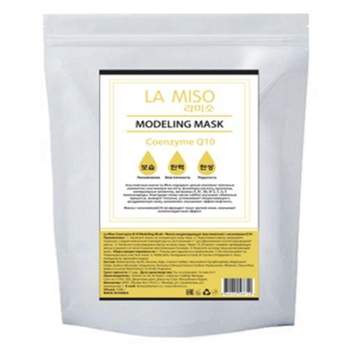 Купить La Miso Mask Маска моделирующая альгинатная с коэнзимом Q10 1000г