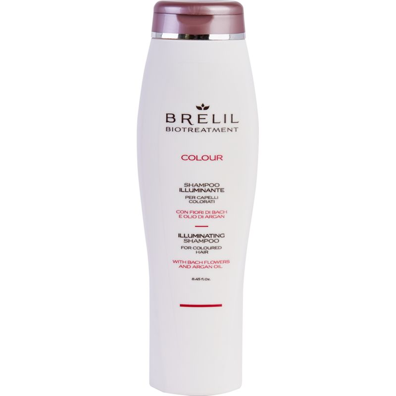 Brelil Biotreatment Шампунь для окрашенных волос 250мл фото