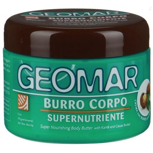 заказать Geomar Масло для тела супер питательное 250 мл