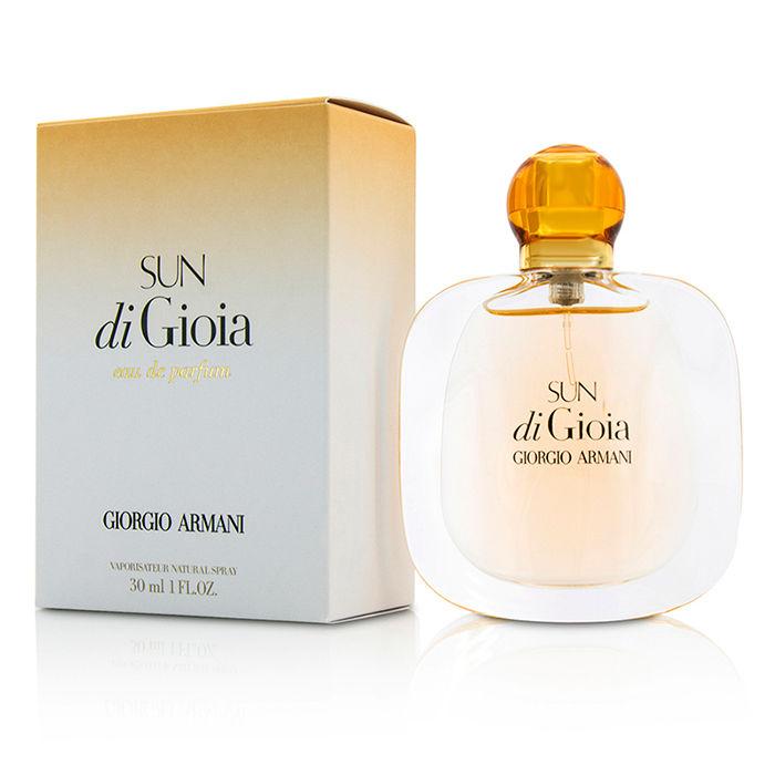 GIORGIO ARMANI SUN DI GIOIA вода парфюмерная жен 30 ml