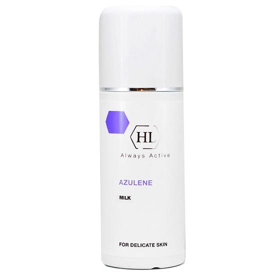 Холи лэнд (holy land) azulene milk