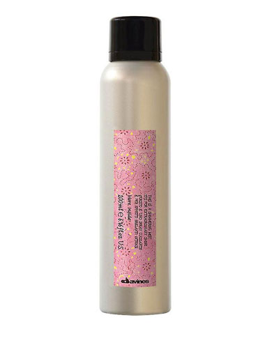Купить со скидкой Давинес (Davines) Shimmering Mist Мерцающий спрей More Inside для исключительного блеска волос 200мл