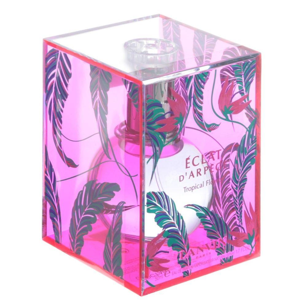Купить LANVIN ECLAT D'ARPEGE TROPICAL FLOWER парфюмерная вода женская 50 ml