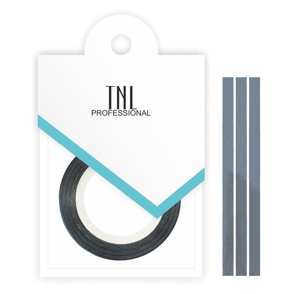 Tnl нить на клеевой основе (голубая) - 2 мм