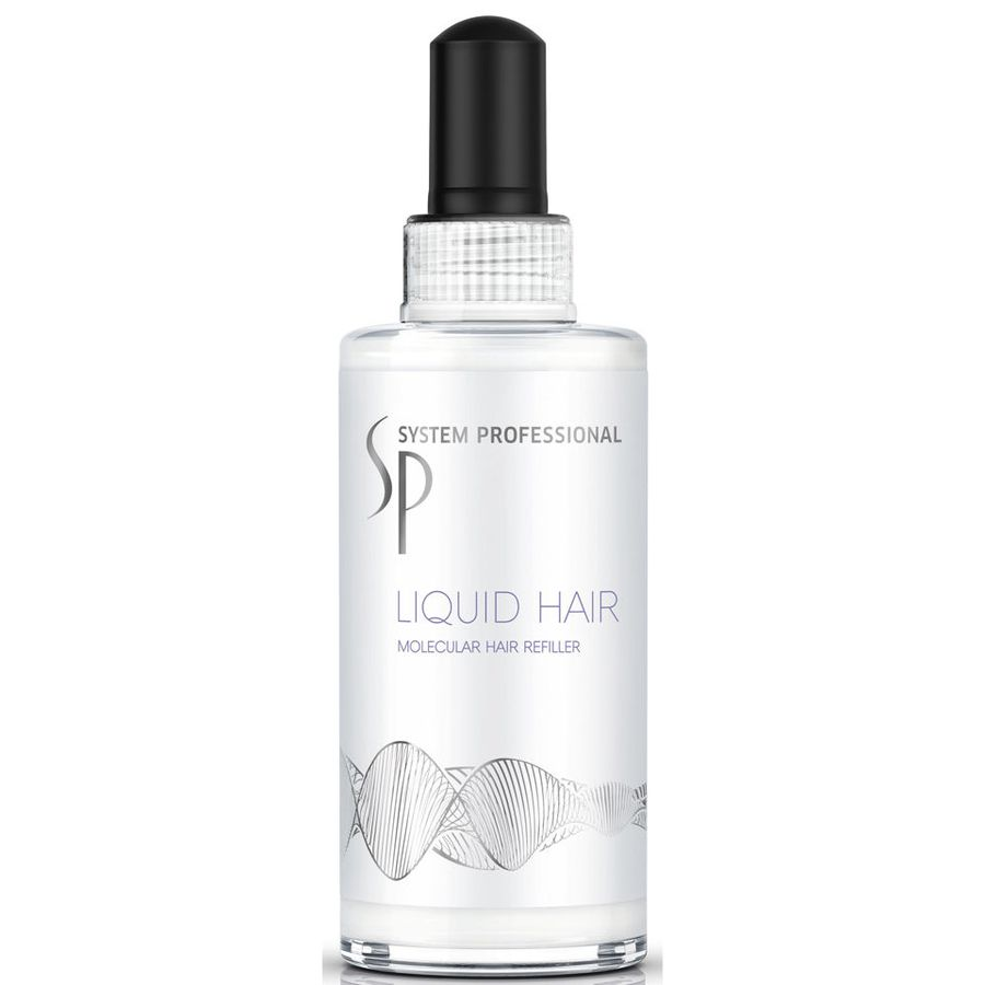 Купить System Professional Repair Молекулярный рефиллер Liquid Hair 100мл