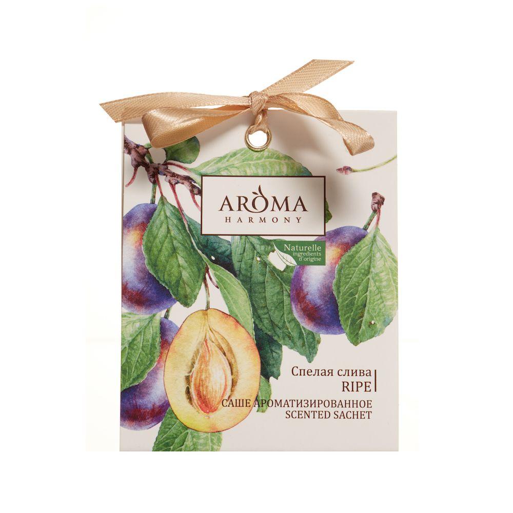 Купить Aroma Harmony Саше ароматизированное Спелая слива 10гр