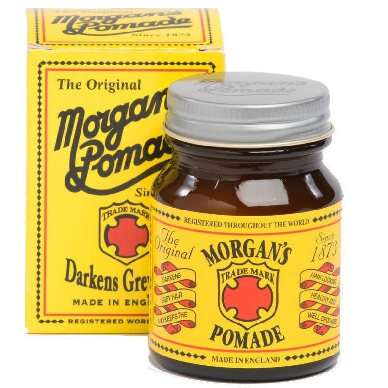 Morgans помада для укладки