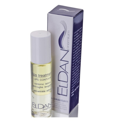 Елдан (Eldan) Средство для восстановления контура губ 10мл