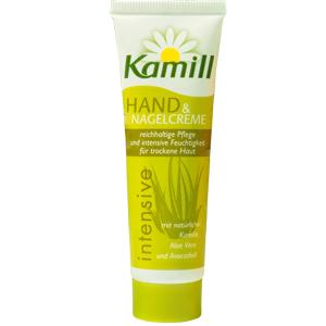 Купить Kamill Крем для рук и ногтей Intensiv 100 мл