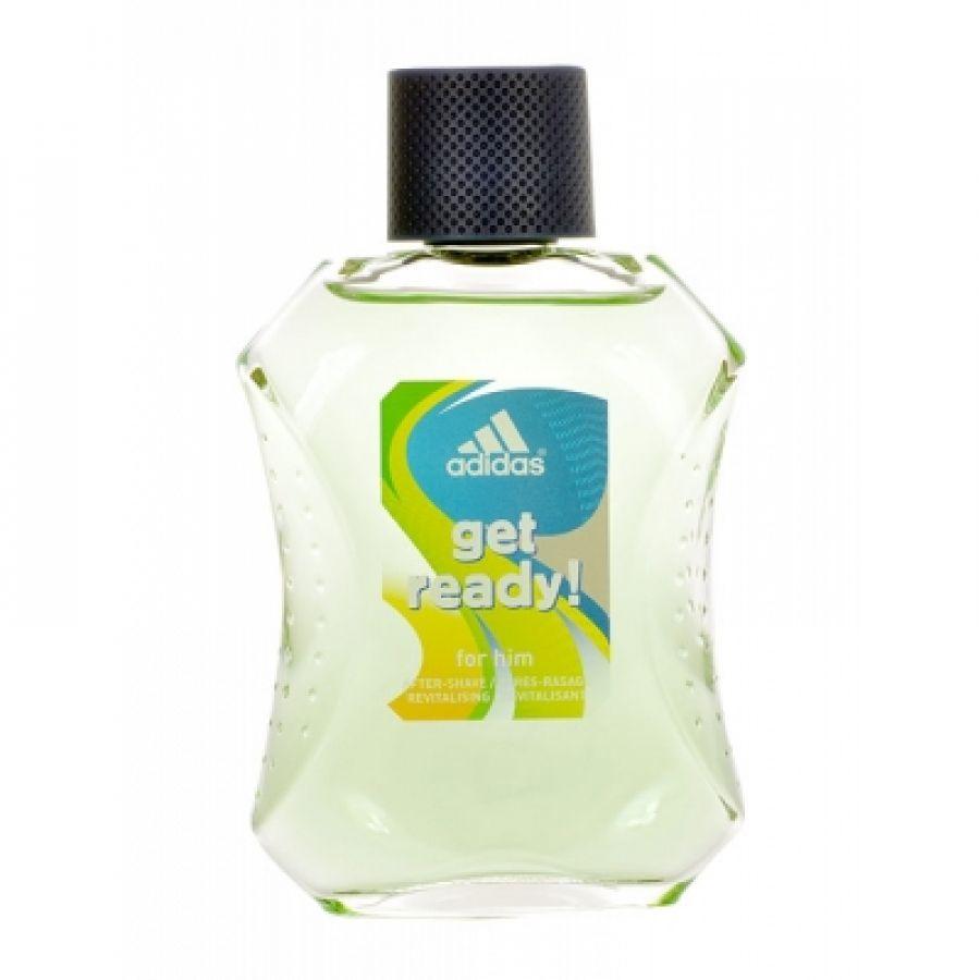 Adidas Get Ready edt