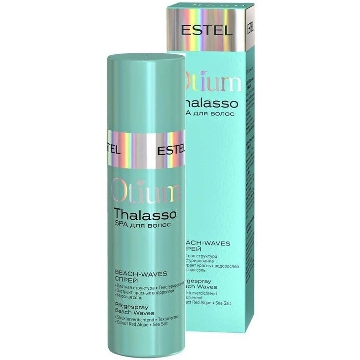 Estel Otium Спрей для волос Thalasso beach-waves 100 мл