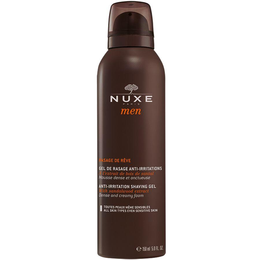 Купить Nuxe Men Гель для бритья 150 мл