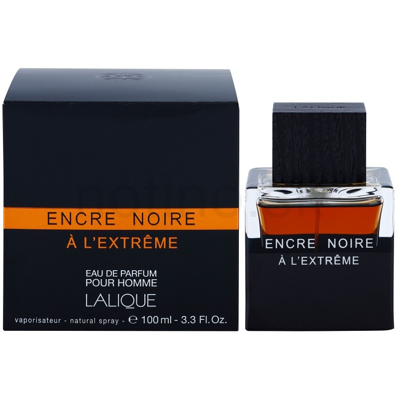 LALIQUE ENCRE NOIRE A LEXTREME вода парфюмерная муж 100 ml