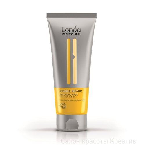Купить Londa Visible Repair Интенсивная маска для поврежденных волос 200мл, Londa Professional