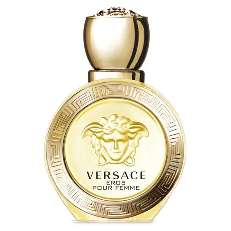 Купить Versace Eros Pour Femme вода туалетная женская 30 ml