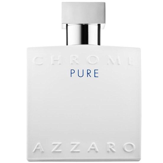 Купить LORIS AZZARO CHROME PURE Туалетная вода мужская 100мл, AZZARO LORIS