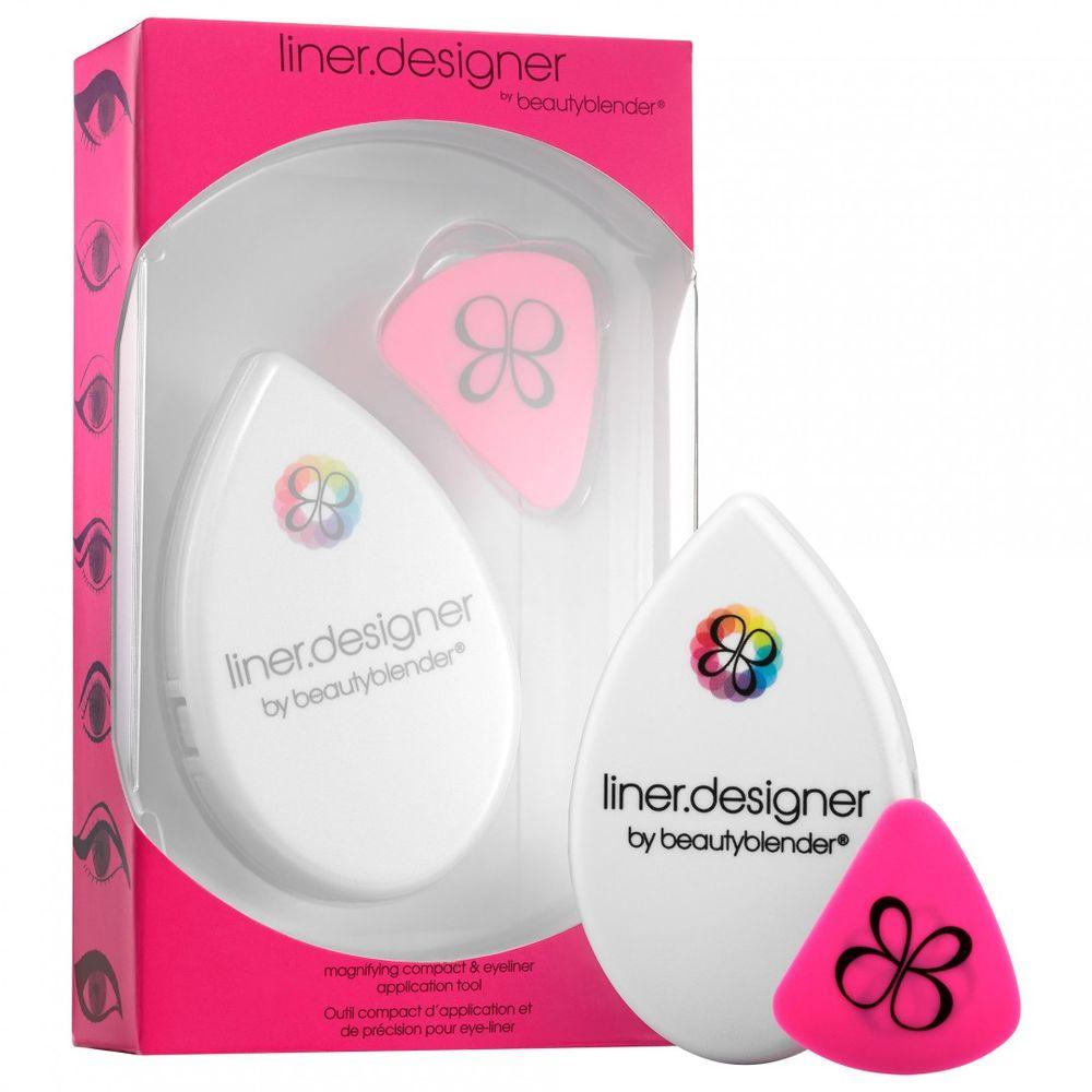 Beautyblender liner.designer розовый от Лаборатория Здоровья и Красоты
