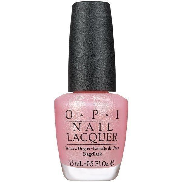 Opi classic лак для ногтей princesses