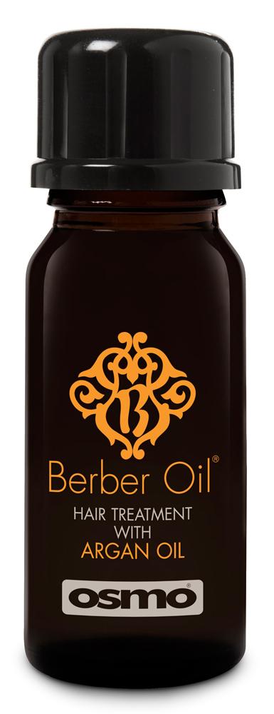 Osmo berber oil масло для восстановления и лечения волос берберское масло 10мл