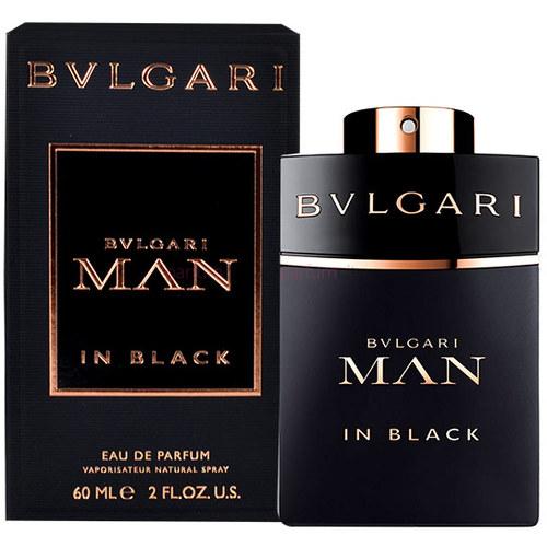 BVLGARI MAN IN BLACK вода парфюмерная мужская 60 ml