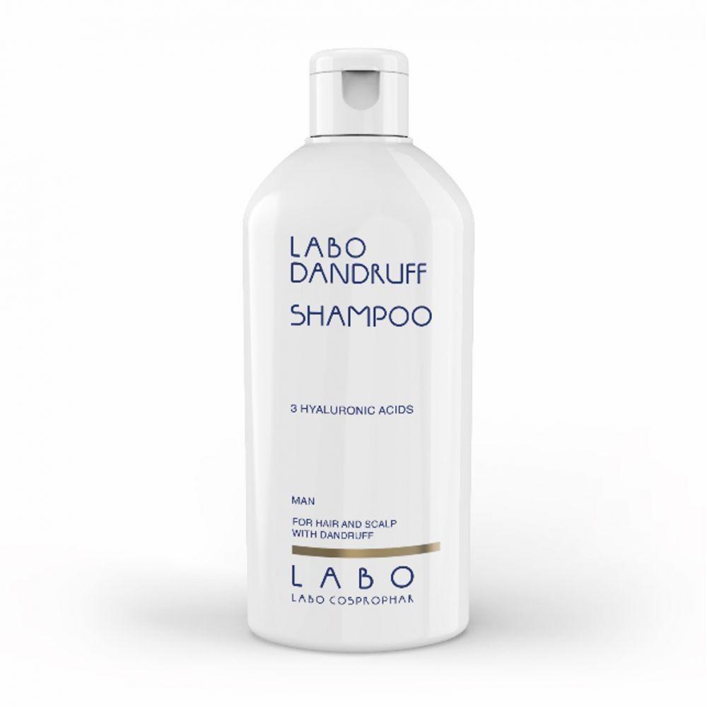 Купить Labo Dandruff Shampoo 3HA шампунь против перхоти для мужчин 200мл