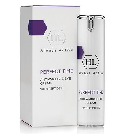 Купить Holy Land Perfect Time Anti Wrinkle Eye Cream крем для век 15мл