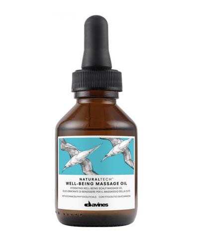 Давинес (Davines) Well Being Massage Oil Массажное масло для кожи головы 100мл