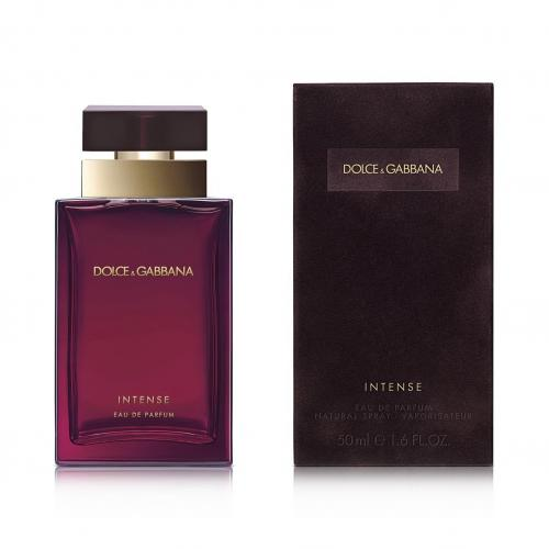 Купить D&G POUR FEMME INTENSE вода парфюмерная жен 50 ml, DOLCE & GABBANA
