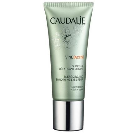Кодали (Caudalie) Vine Activ Тонизирующий и разглаживающий крем для глаз 15мл