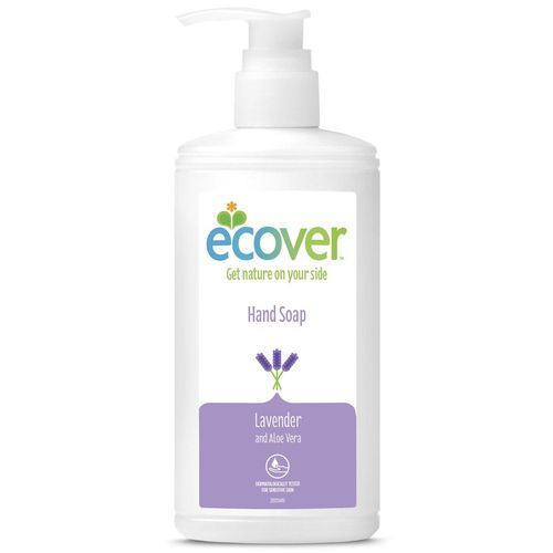 Ecover Эковер мыло жидкое для рук Лаванда 250мл